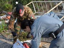 Terra dei Fuochi: Collaborazione tra Esercito Italiano e Forze di Polizia