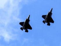 Estero: Neanche i radar cinesi fermano gli F-35