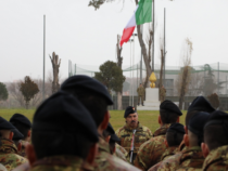 """Generale Farina in visita alla Brigata """"Granatieri di Sardegna"""""""