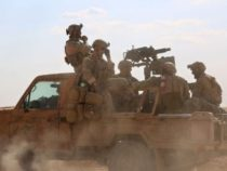 Estero: Trump lascia 400 militari in Siria a tempo indefinito
