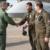 Aeronautica: Gen. Miniscalco in visita al 41° stormo di Sigonella