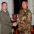 Esercito: Generale Cuoci visita la Scuola Sottufficiali di Viterbo