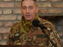 Afghanistan: Intervista al Generale Enrico Barduani