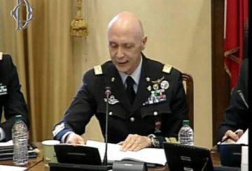 """Commissioni parlamentari: Vecciarelli, """"Significative criticità nella Difesa"""""""
