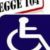 Legge 104: Aiuti per chi assiste un disabile