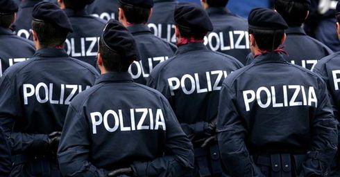 Nuovi distintivi Polizia di Stato: Quanto ha speso lo Stato Italiano