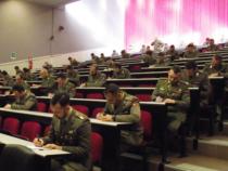 """Scuola Sottufficiali Esercito: Al via il """"Corso di Branca"""" 2019"""