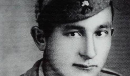 Storia: Libro sulle vicende della seconda guerra mondiale