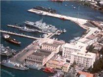 Arsenale di Taranto: Rafforzamento dell'organico, Spezia ignorata