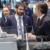 Emirati: Tofalo alla Fiera delle armi, Trenta infuriata