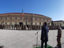 Difesa: Tofalo in Abruzzo e L'Aquila