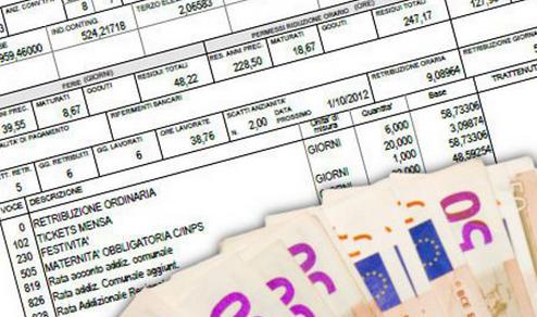 Busta paga e stipendio: Italiani scontenti della retribuzione