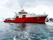 """Missione Antartica """"ANTAR XXVI"""": Presente la Marina Italiana"""