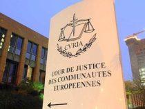Corte di Giustizia UE: Servizio militare obbligatorio (Sentenza)