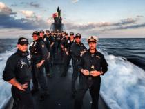 Marina Militare: Come diventare sommergibilista