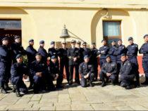 Marina Militare: Benvenuti ai nuovi Palombari