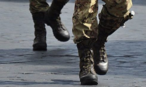 Militari non idonei al servizio: Ecco le novità