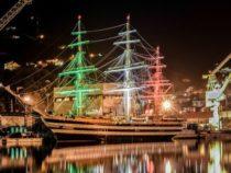Marina Militare: Presentato a Trieste il calendario 2020