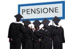Pensioni e riscatto agevolato della laurea