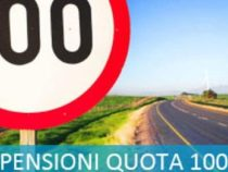 Riforma pensioni: Sindacati chiedono modifiche per Quota 100