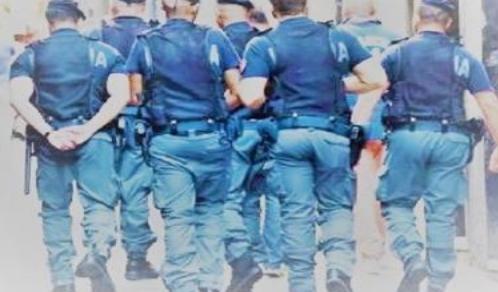 """Sindacati Polizia: """"Il Governo non ignori i Poliziotti"""""""