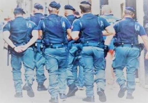 Concorso vice sovrintendente polizia penitenziaria 2019