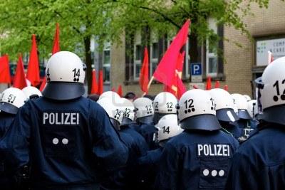 Stipendi: Quanto guadagnano le Forze di Polizia in Europa?