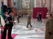 Antica tradizione: I Granatieri di Sardegna ricordano il Duca di San Pietro