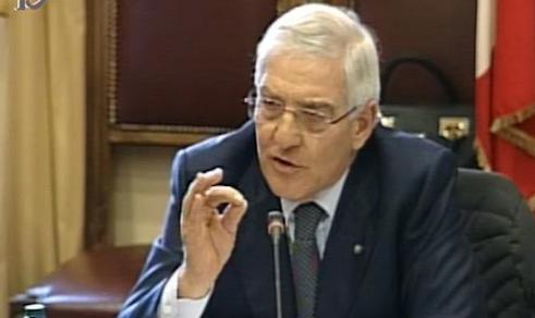 Carlo Festucci: Senza CAMM-ER l'Italia non avrà più una difesa