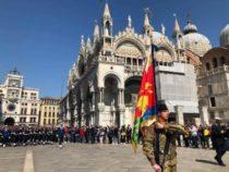 I 100 anni del Battaglione San Marco
