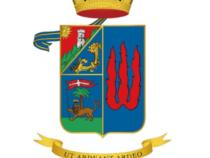 Viterbo: Raduno 40°, 41° e 42° Corso Allievi Sottufficiali Esercito