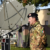 Civitavecchia: Generale Farina in visita ai reparti dell'Esercito