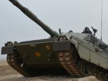Conclusa la simulazione al combattimento per i carri Ariete