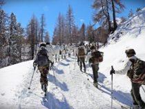 Concluse le esercitazioni Snow Leopard e Arctic Fox