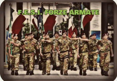 FESI 2018: Circolare dello Stato Maggiore della Difesa
