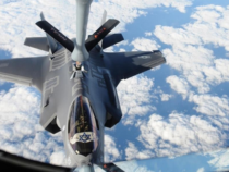 Ancora in aumento i costi del caccia F-35