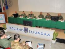 """Aeronautica: Ghedi, incontro denominato """"Facciamo Squadra"""""""