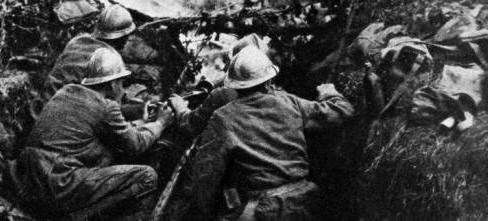 Storia: Volume di Giuseppe Astuto, La decisione di guerra