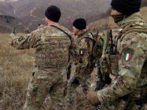 Sanità Militare: Tavolo tecnico su sicurezza e salute dei militari
