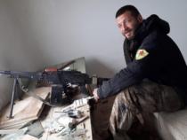 Siria: Ucciso Lorenzo Orsetti, combatteva con i curdi