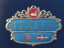 Marina Militare: La Spezia, Nave Italia termina le lavorazioni in bacino