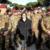Visita del Ministro Trenta al Centro Addestramento Paracadutisti