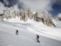 Alpini angeli della neve: Concluse le esercitazioni sui monti