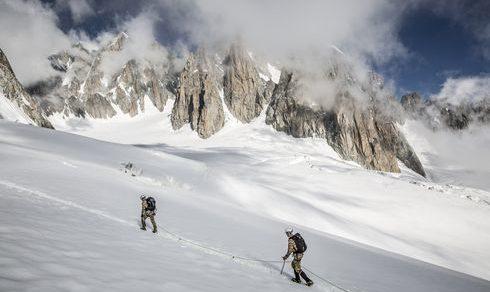 Val Chisone (TO): Conclusa attività addestrativa per gli alpini dell'Esercito