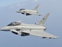 Aereo sospetto sui cieli italiani: Decollati due caccia dalla base di Grosseto
