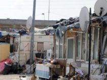 Roma: Emergenza campi rom, arriva la Brigata Sassari