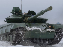 Estero: Esercito Ucraino aggiorna i carri armati T-64