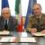 Rinnovata la convenzione tra Esercito e fondazione Cavour