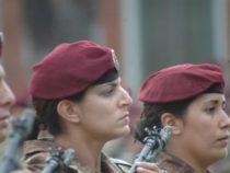 Le donne con le stellette nelle Forze armate