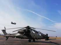 Esercitazione: Collaborazione tra Aeronautica ed Esercito